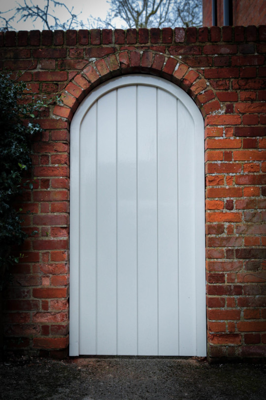 Hardwood Gates Hertfordshire