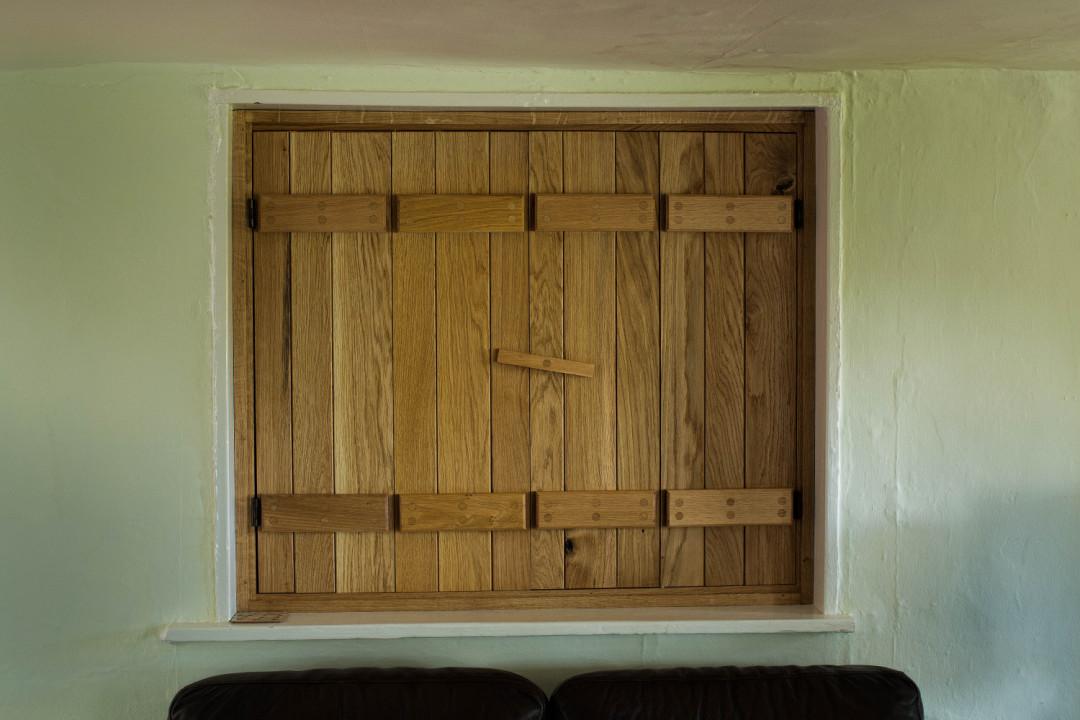 Impressive Rustic Cabin Cottage Interior Designs - House Design And ...