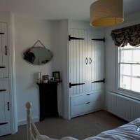 View Fitted Bedroom Furniture