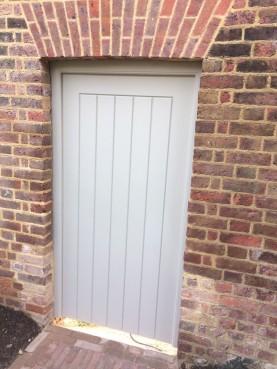 Doors Hertfordshire