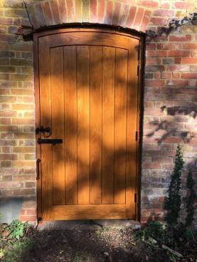 Gates Hertfordshire