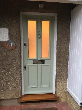 Bespoke Doors Hertfordshire