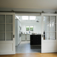 View American Barn Sliding Doors
