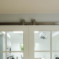 Luxury Sliding Doors, Joiners Hertfordshire, Waterhall Joinery Ltd