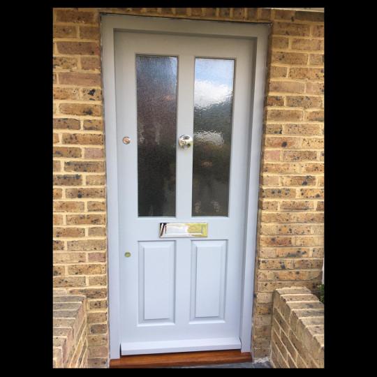 Callisto Door