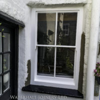 View Sash Window Repair and Renovation