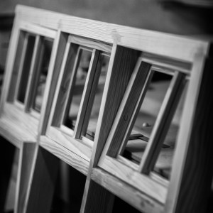 Bespoke Joinery Hertfordshire - Windows