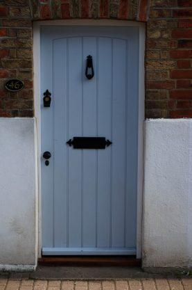Bespoke Doors Joinery Hertforshire