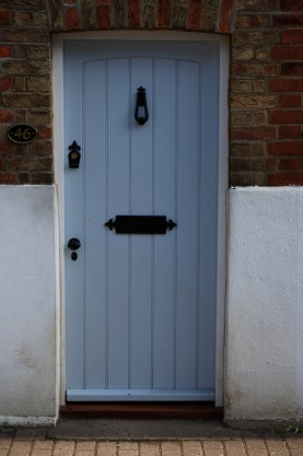 Bespoke Doors Joinery Hertforshire