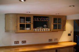 Bespoke Joinery - Kitchen Units