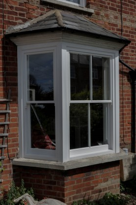 Bespoke Joinery Windows