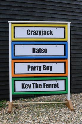 Bespoke Joinery Hertfordshire - Bespoke Furniture