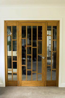 Bespoke Joinery Hertfordshire - Doors