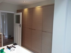 Bespoke Joinery - Kitchen Units