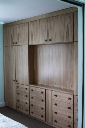 Bespoke Joinery - Bedroom Furniture