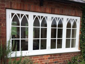 Windows, Waterhall Joinery Ltd