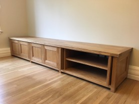 Oak Furniture, Waterhall Joinery Ltd