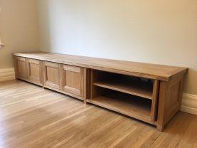 Oak Furniture, Waterhall Joinery Ltd