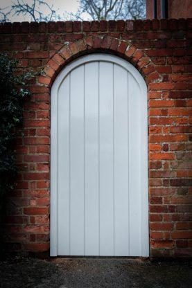 Wooden Gate, Waterhall Joinery Ltd