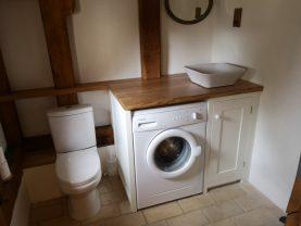 Bathroom Unit, Waterhall Joinery Ltd