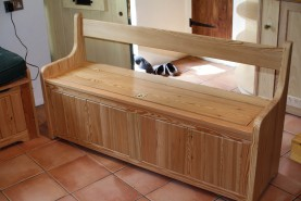 Bespoke Joinery - Furniture