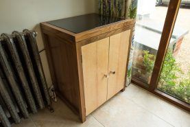 Bespoke Office furniture, Waterhall Joinery Ltd