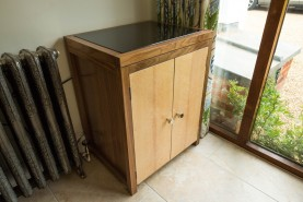 Bespoke Office furniture, Waterhall Joinery Ltd