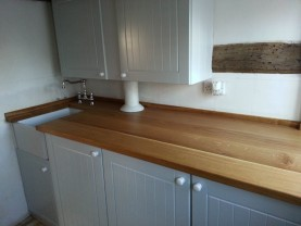 Bespoke Joinery - Kitchens