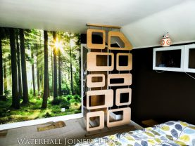 Room Divider, Joinery Hertfordshire