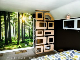 Room Divider, Joinery Hertfordshire
