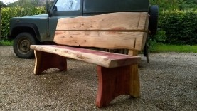 Bespoke Joinery Hertfordshire - Garden Furniture