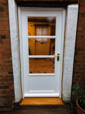 Bespoke Doors, Joiners Hertfordshire