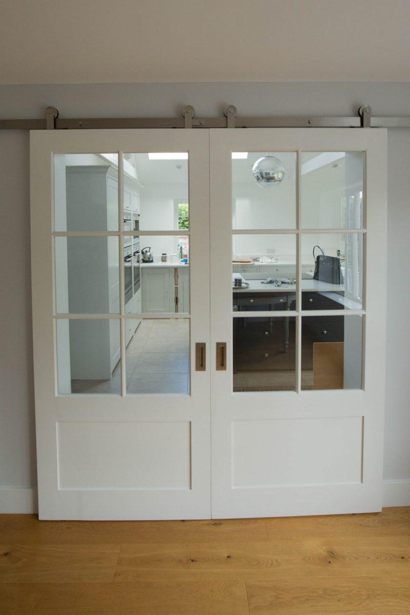 Joiners Hertfordshire, Bespoke Sliding Doors