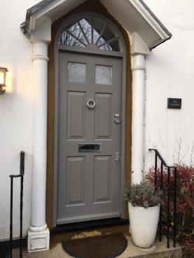Wooden doors, Joiners Hertfordshire