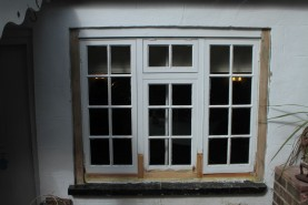 Window Repairs, Waterhall Joinery Ltd
