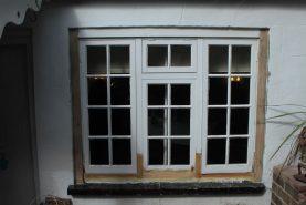 Window Repairs, Waterhall Joinery Ltd