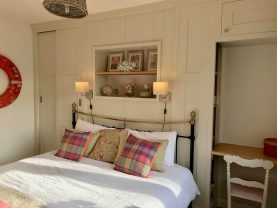 Fitted Bedroom Furniture, Waterhall Joinery Ltd